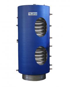 Podgrzewacz wody SOLAR. Źródło: P.H.W.U. Chełchowski